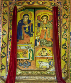 Orthodox Church Paintings